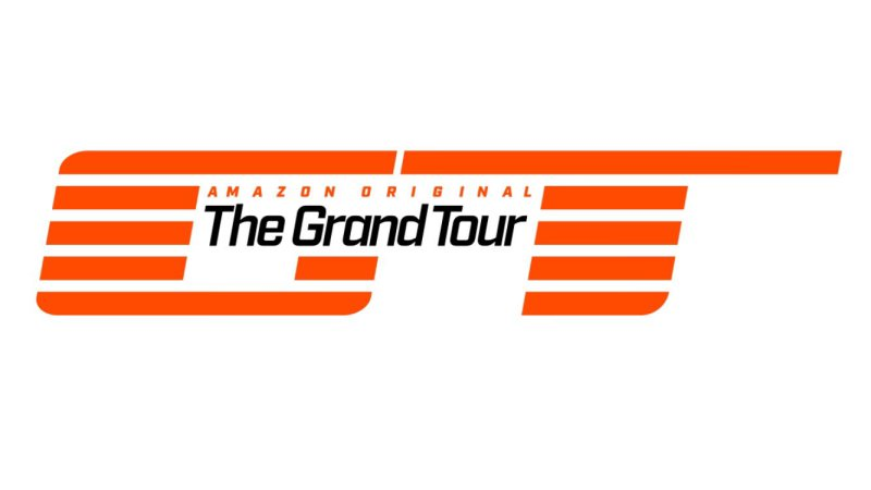 Jeremy Clarkson Reveals Logo For The Grand Tour