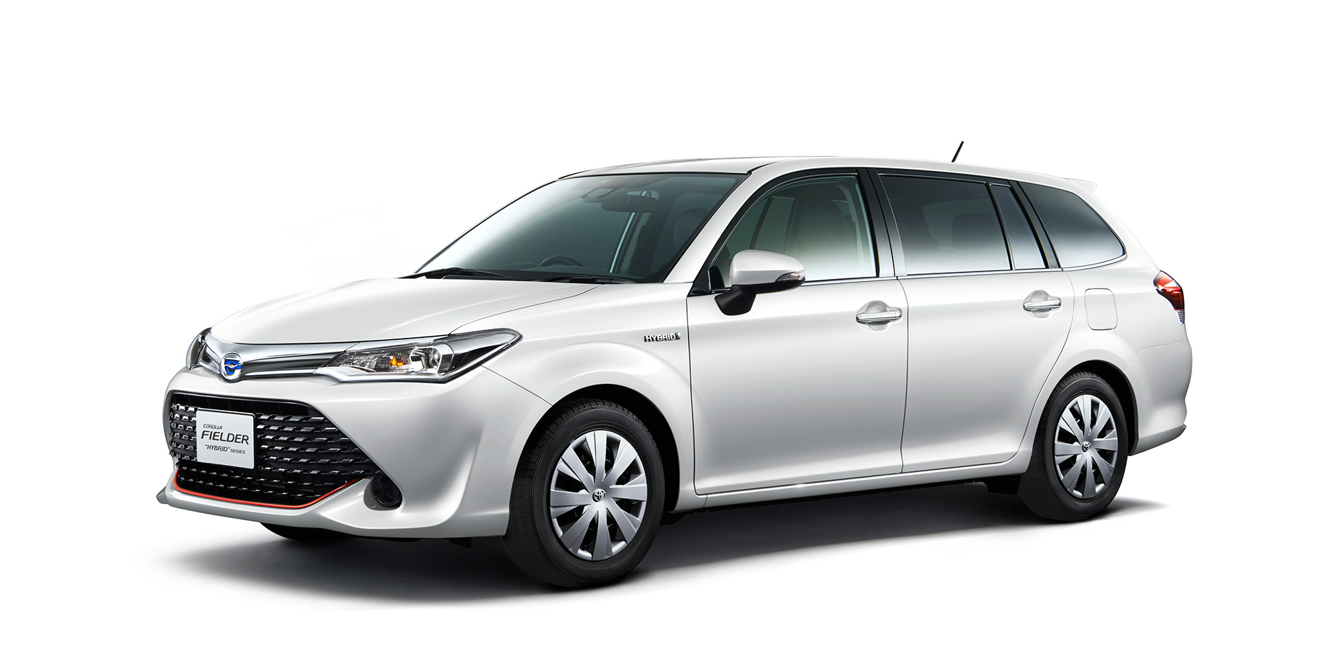 Toyota Corolla Fielder SE for Japan