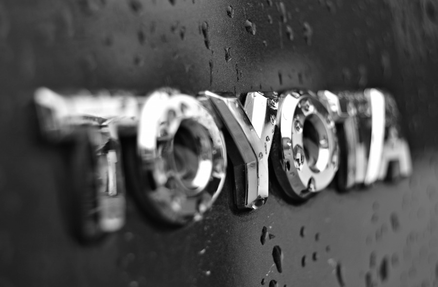 Toyota Mulls New Structure to Groom Future Leaders, Report Says
