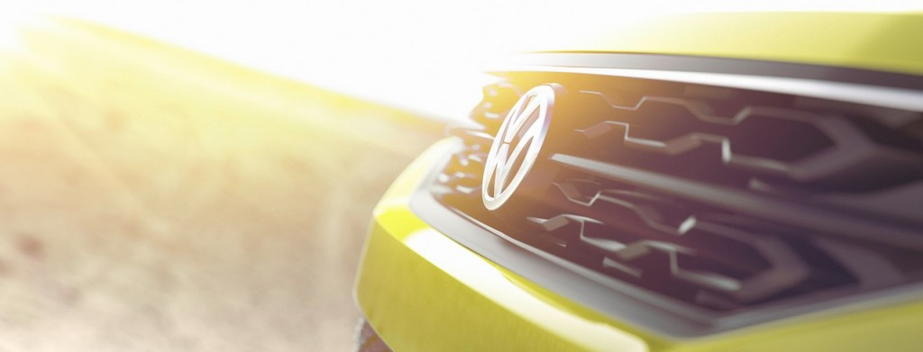 Next-Gen VW Polo Family To Get A Compact SUV