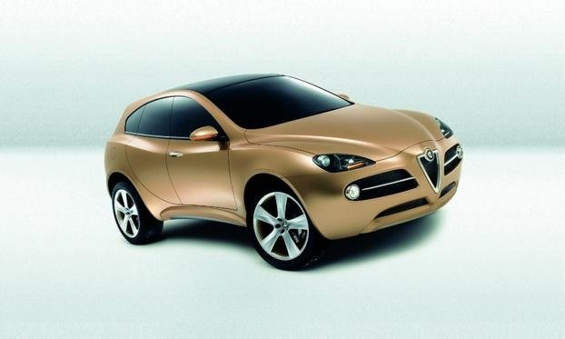 Alfa's Revised Plan Focuses On New Rwd/Awd Architecture (localisé)