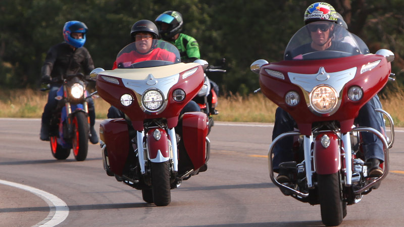 American Motorcycle Brands Most Satisfying, Japanese Most Reliable, Says Consumer Reports