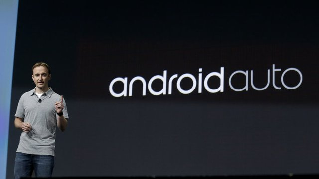 Google Developing Car-Specific Android Operating System