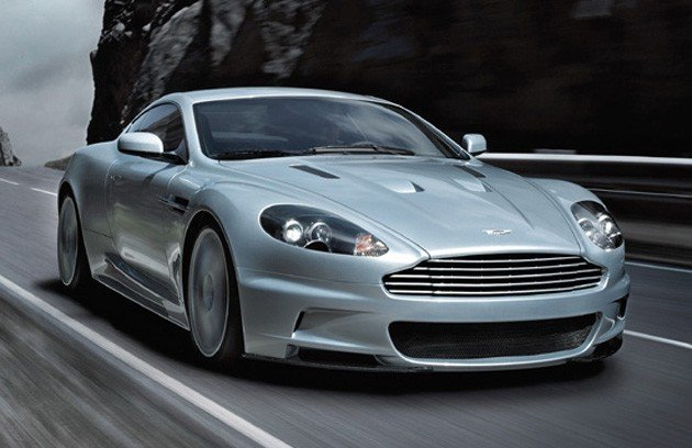 Aston Martin to launch updated DBS late next year
