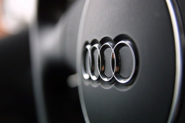 Recall: Audi Concerned Its Cars Won't Stop