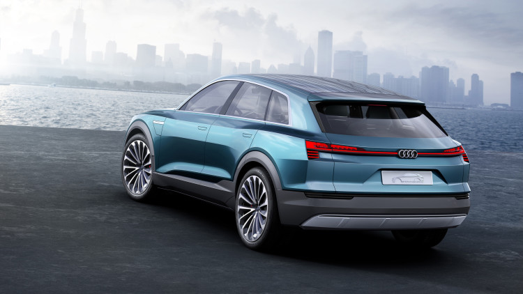 Audi Has New Q5 And Q2 Crossovers Coming This Year