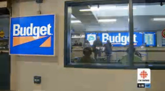 Budget Rent A Car Under Fire for Bilking Customers
