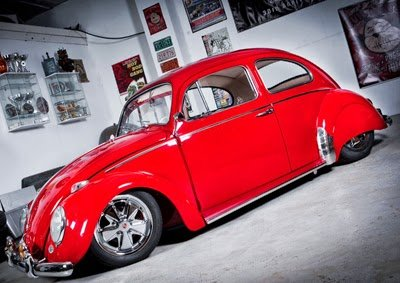 World's Best Beetle for Sale