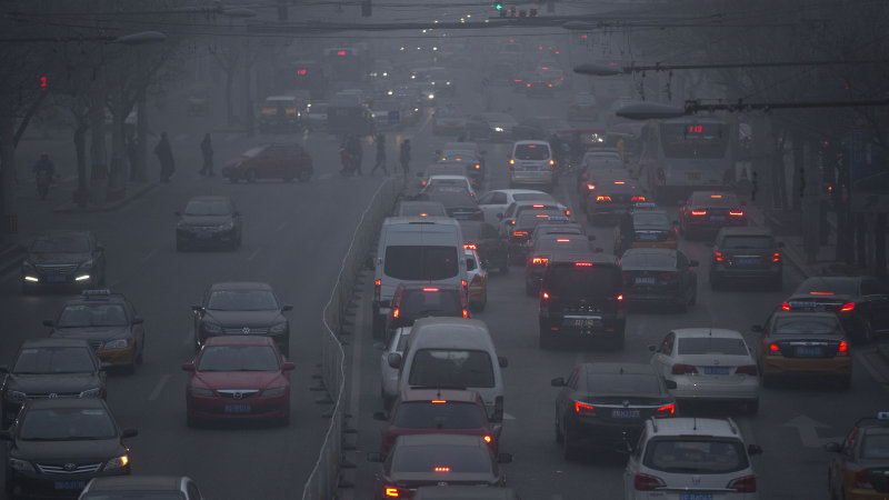 Beijing Will Get China's Strictest Fuel Standards Next Year