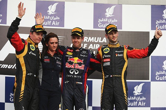 Race Recap: 2013 Bahrain Grand Prix Follows the Template of This Year and Last