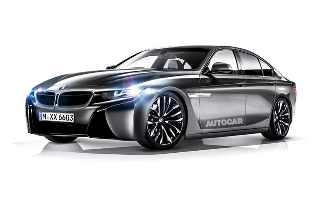 2022 BMW 3 Series is Going to be Radically Different