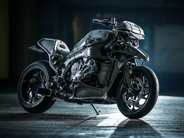These BMW Bikes Will Make You Drool