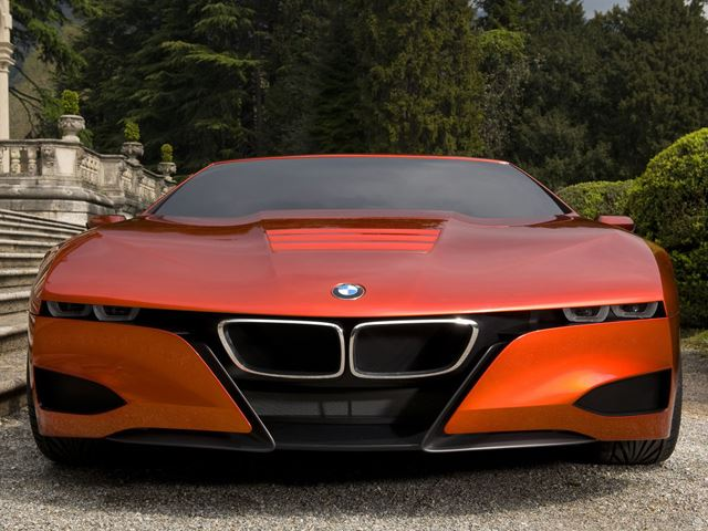 6 BMW Concepts That Are Too Damn Cool to Be Left as Concepts