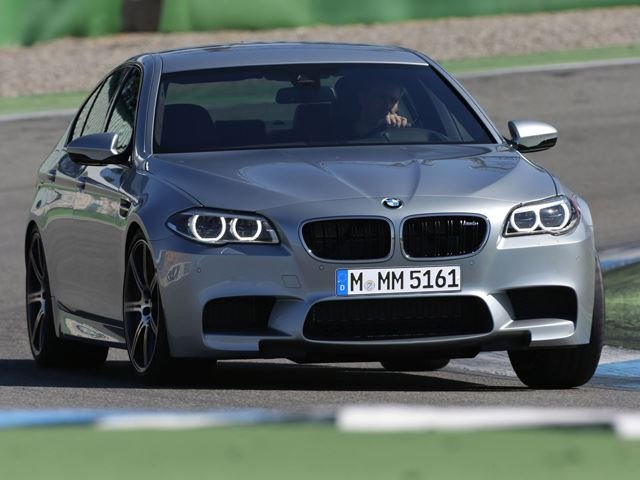 This is the Most Expensive BMW Exterior Paint Offered
