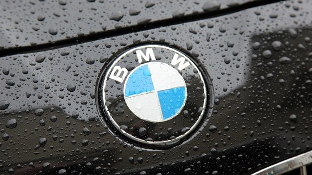 BMW's Connected Drive Feature Vulnerable to Hackers