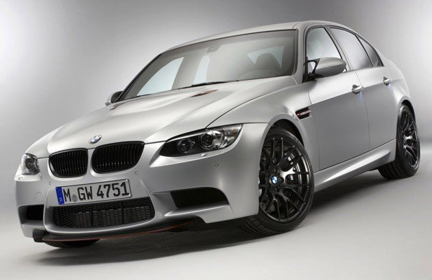 Next BMW M3 to get triple-turbo six