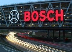 Bosch Opens New R&D Center, Factory in Southeastern China