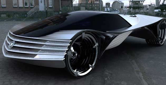 thorium lasers could make nuclear cars a reality localized