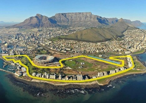 South Africa Motorsport: What Cape Town GP?