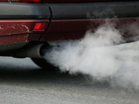 A smokeless diesel against pollution