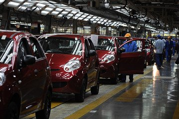 Five Predictions for China's Auto Industry