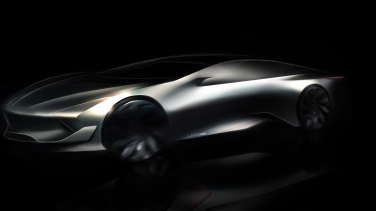 Le Supercar Hopes to be China's Answer to Tesla