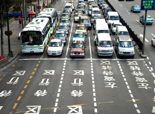 Foreign automakers must build low-cost local brands if they want access to Chinese market