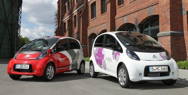 Citroen Launches Service That Helps Customers Rent Their Cars