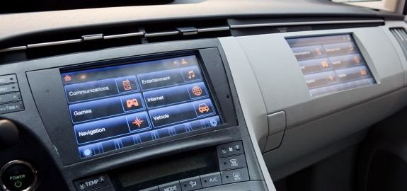 App Innovation's Next Frontier: Connected Cars