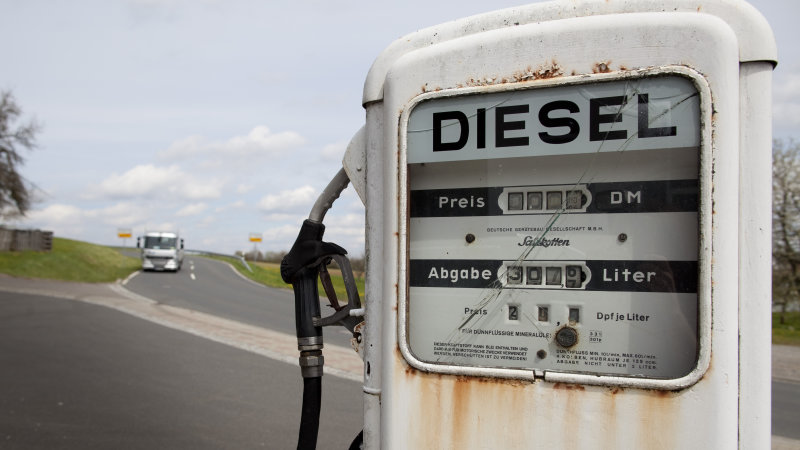 More German Automakers May be Afoul of US Emission Standards