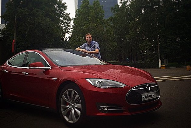 There Are Ways to Sneak Tesla Model S into Russia for Just 6.5M Rubles