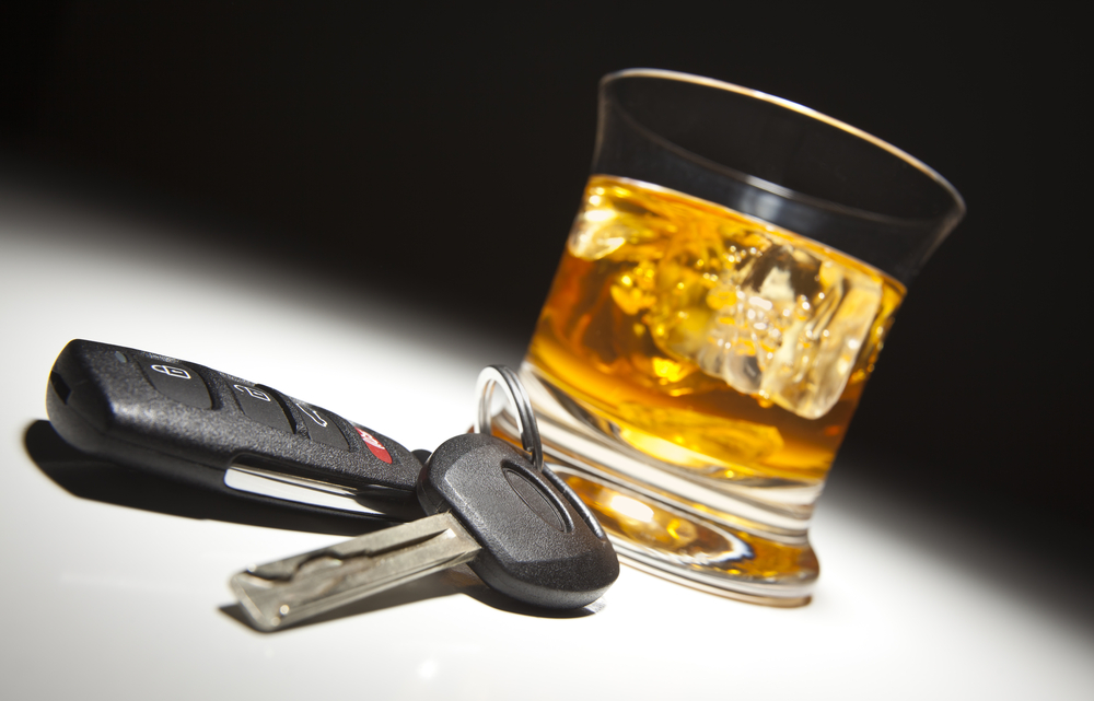 US: Parents Accused of Using 9-year-old as Designated Driver