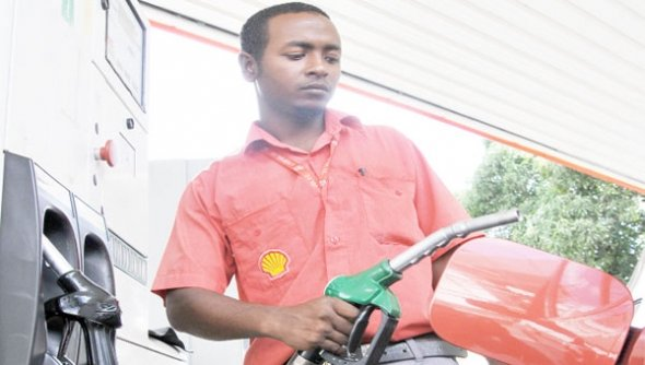 Service Stations: Profit Margins Increase Late August