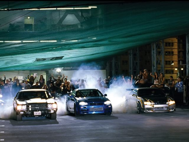 "7 Facts About The 7 ""Fast & Furious"" Movies You Should Know"