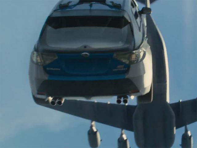 Furious 7 Extended First Look Trailer Has Just Landed