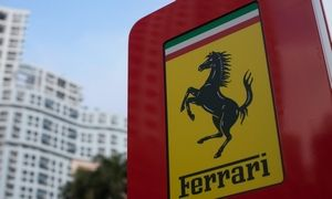 Top Two Ferrari Investors Sign Pact Over Voting Rights