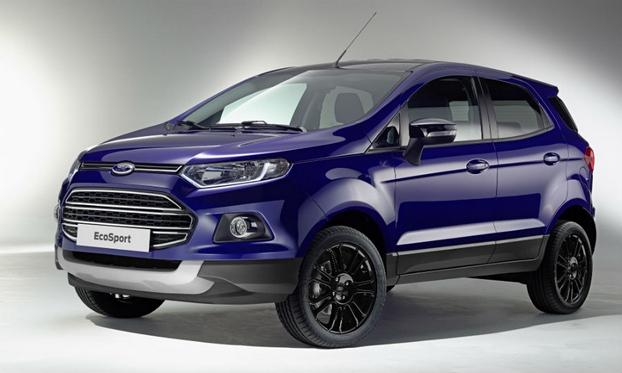 Ford Aims to Triple Exports from India with New Plant