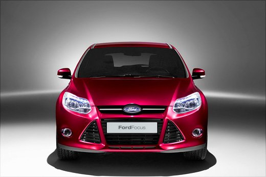 Ford will put its refreshed Ford Focus up against the recently launched Chevrolet Cruze, Hyundai Ela