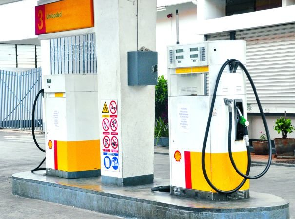 The Price of Petrol and Diesel Remains Unchanged