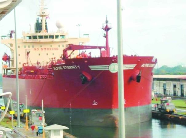 32 000 Tons of Fuel to Avoid Shortages