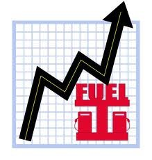 Fuel: overload 3 Rs could be reintroduced