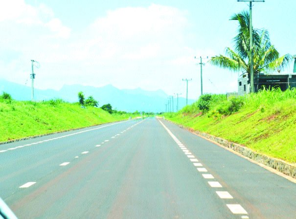 Phoenix-Beaux Songes Link Road will be opened at Thursday