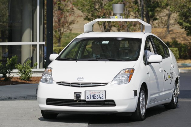 FBI Fears Autonomous Cars Will Make Great Weapons