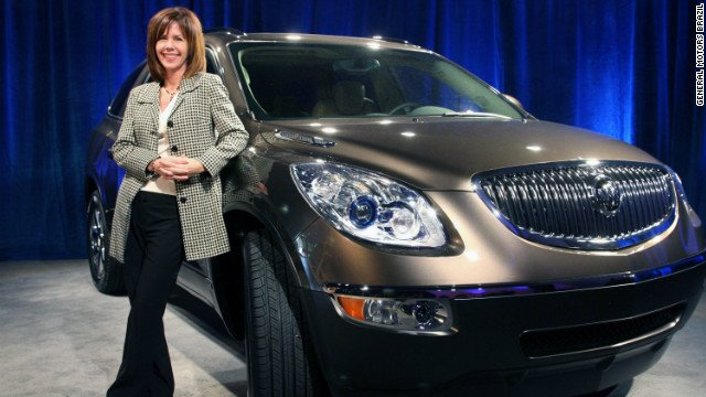 Can Women Drive the Future of the Car Industry?