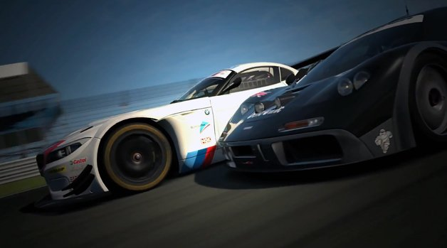 Latest Gran Turismo 6 Trailer is the Best Yet