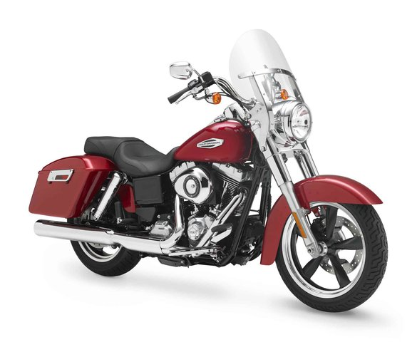 Harley-Davidson rolls out new and updated models for 2012