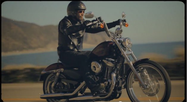 Harley-Davidson Incongruously Aims Sportster 72 Commercial at Hipsters