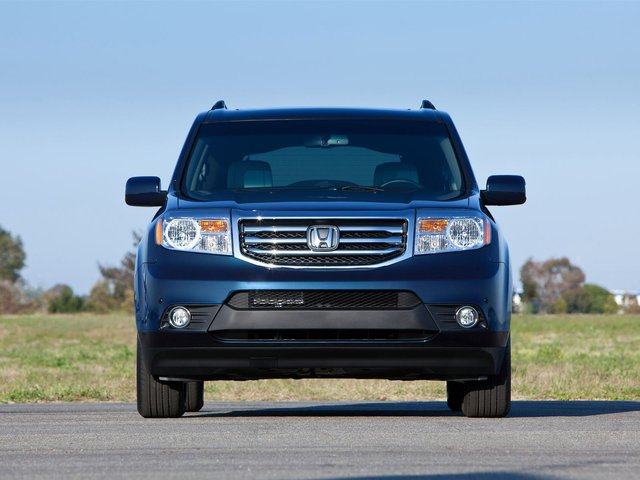 These Midsize SUVs Are Bad for Your Health