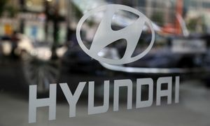 Hyundai Motor Considers Developing Chips for Autonomous Driving
