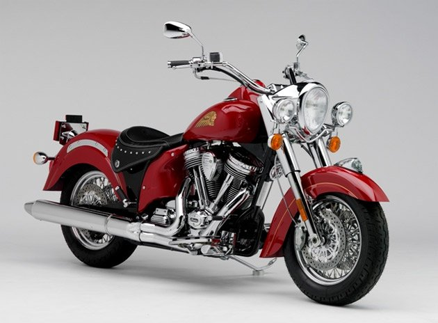 Polaris purchases Indian Motorcycles, will complement Victory brand